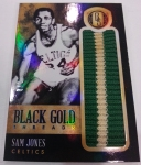 Panini America 2013-14 Gold Standard Basketball Patches 1