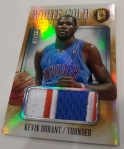 Panini America 2013-14 Gold Standard Basketball Patches 11