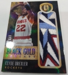 Panini America 2013-14 Gold Standard Basketball Patches 12