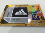 Panini America 2013-14 Gold Standard Basketball Patches 16
