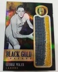 Panini America 2013-14 Gold Standard Basketball Patches 3
