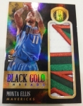 Panini America 2013-14 Gold Standard Basketball Patches 5