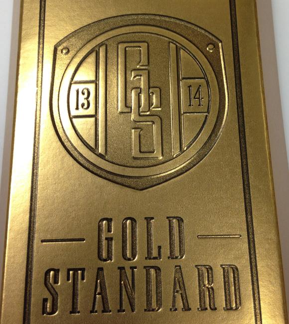 Panini America 2013-14 Gold Standard Basketball QC (1)