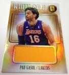 Panini America 2013-14 Gold Standard Basketball QC (66)
