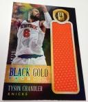 Panini America 2013-14 Gold Standard Basketball QC (78)