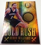 Panini America 2013-14 Gold Standard Basketball QC (91)