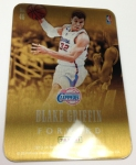 Panini America 2013-14 Gold Standard Basketball QC (96)