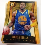 Panini America 2013-14 Gold Standard Basketball Teaser (24)