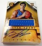 Panini America 2013-14 Gold Standard Basketball Teaser (37)