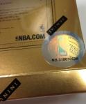 Panini America 2013-14 Gold Standard Basketball Teaser (5)