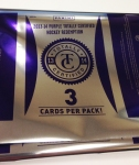 Panini America 2013-14 Totally Certified Hockey Purple Promotion (1)