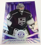 Panini America 2013-14 Totally Certified Hockey Purple Promotion (15)