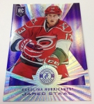 Panini America 2013-14 Totally Certified Hockey Purple Promotion (16)