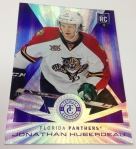 Panini America 2013-14 Totally Certified Hockey Purple Promotion (21)