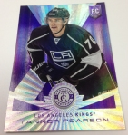 Panini America 2013-14 Totally Certified Hockey Purple Promotion (22)