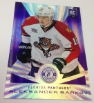 Panini America 2013-14 Totally Certified Hockey Purple Promotion (27)