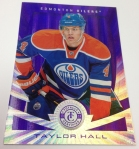 Panini America 2013-14 Totally Certified Hockey Purple Promotion (3)