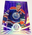 Panini America 2013-14 Totally Certified Hockey Purple Promotion (4)
