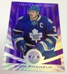 Panini America 2013-14 Totally Certified Hockey Purple Promotion (5)
