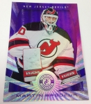 Panini America 2013-14 Totally Certified Hockey Purple Promotion (7)