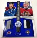 Panini America 2013-14 Totally Certified Hockey QC (112)