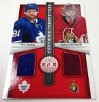 Panini America 2013-14 Totally Certified Hockey QC (114)