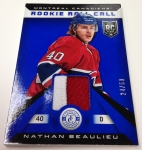 Panini America 2013-14 Totally Certified Hockey QC (115)
