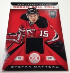 Panini America 2013-14 Totally Certified Hockey QC (117)
