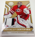Panini America 2013-14 Totally Certified Hockey QC (118)