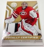 Panini America 2013-14 Totally Certified Hockey QC (118)