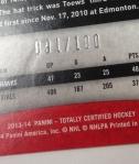 Panini America 2013-14 Totally Certified Hockey QC (14)