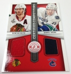Panini America 2013-14 Totally Certified Hockey QC (55)