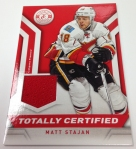 Panini America 2013-14 Totally Certified Hockey QC (64)