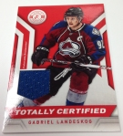 Panini America 2013-14 Totally Certified Hockey QC (65)