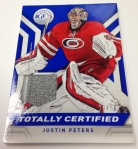 Panini America 2013-14 Totally Certified Hockey QC (67)