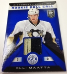 Panini America 2013-14 Totally Certified Hockey QC (68)