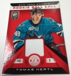 Panini America 2013-14 Totally Certified Hockey QC (69)