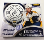 Panini America 2013-14 Totally Certified Hockey QC (82)