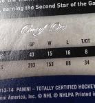 Panini America 2013-14 Totally Certified Hockey QC (91)
