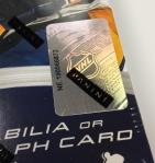 Panini America 2013-14 Totally Certified Hockey Teaser (2)