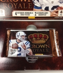 Panini America 2013 Crown Royale Football Hobby Teaser (16)