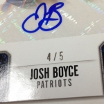 Panini America 2013 Crown Royale Football Hobby Teaser (23)
