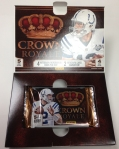 Panini America 2013 Crown Royale Football Hobby Teaser (3)