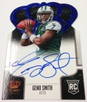 Panini America 2013 Crown Royale Football New Autos (10)