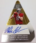 Panini America 2013 Crown Royale Football New Autos (14)
