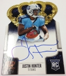Panini America 2013 Crown Royale Football New Autos (15)