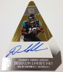 Panini America 2013 Crown Royale Football New Autos (16)