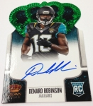 Panini America 2013 Crown Royale Football New Autos (17)