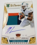 Panini America 2013 Crown Royale Football New Autos (28)