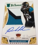 Panini America 2013 Crown Royale Football New Autos (29)